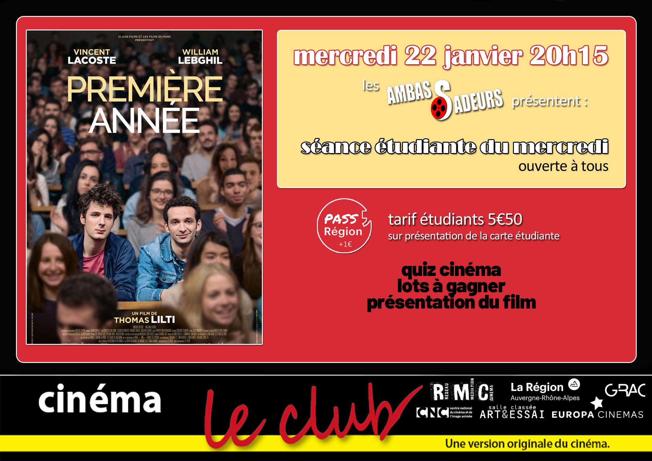 Anais Fabre Nue art et essai > cinéma - le club
